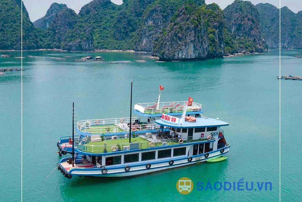 Tour Signature Journey Lan Hạ 01 Ngày