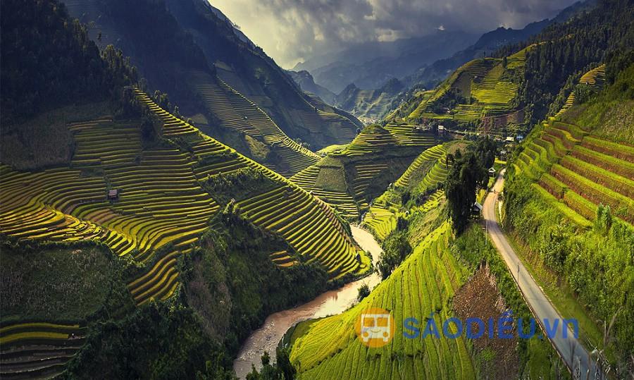 Tour Hà Giang 03 Ngày 02 Đêm