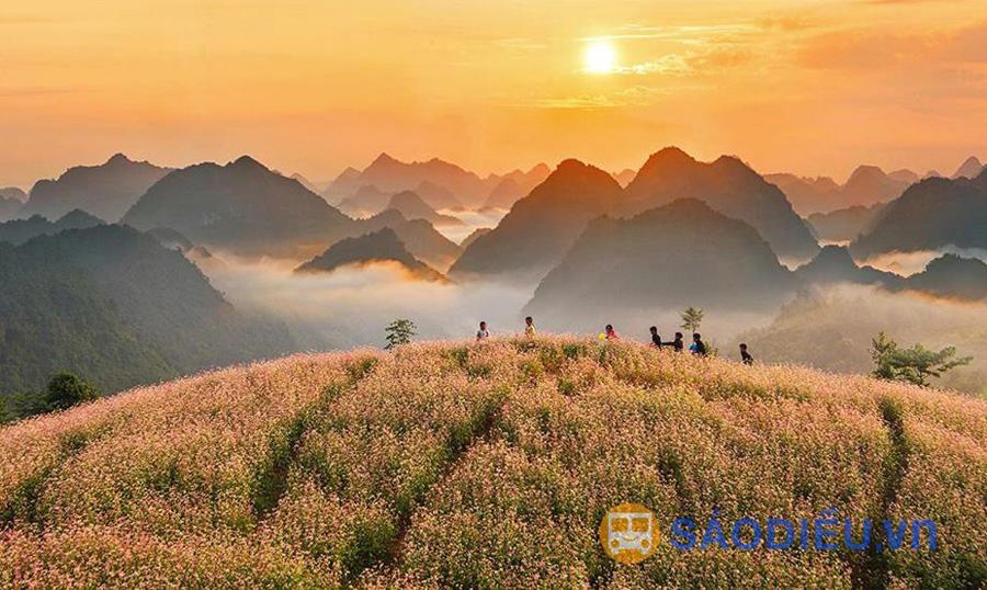Tour Hà Giang 02 Ngày 03 Đêm