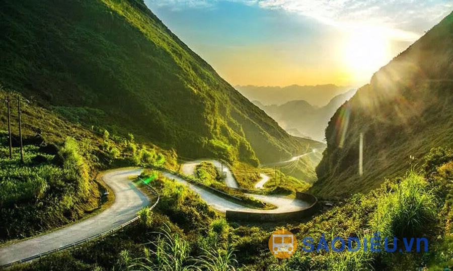 Tour Hà Giang 03 Ngày 04 Đêm